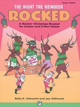 Night the Reindeer Rocked-Pak/5
