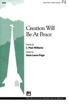 Creation Will Be at Peace Thumbnail