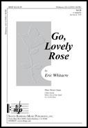 Go, Lovely Rose Thumbnail