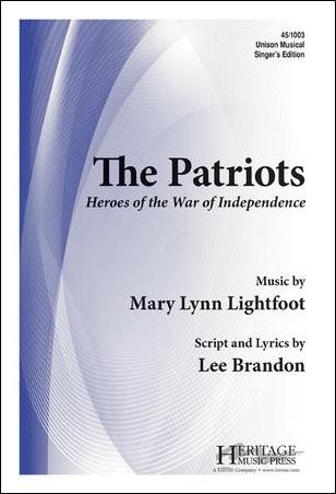 Patriots-Singers Edition