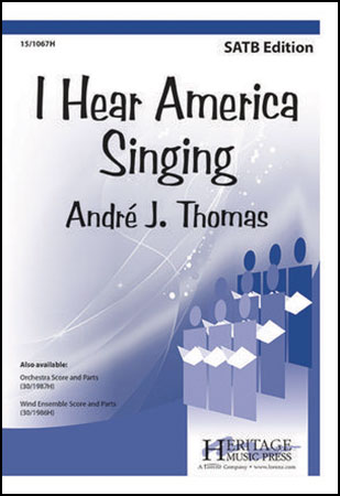 I Hear America Singing Thumbnail