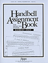 Handbell Assignment Book