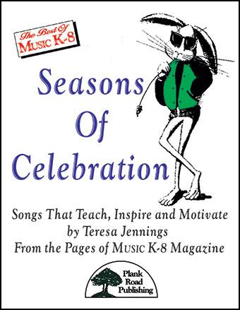Seasons of Celebration-