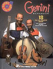 Gemini Songbook