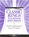 Classic Rings for Church and School