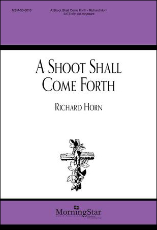 Shoot Shall Come Forth
