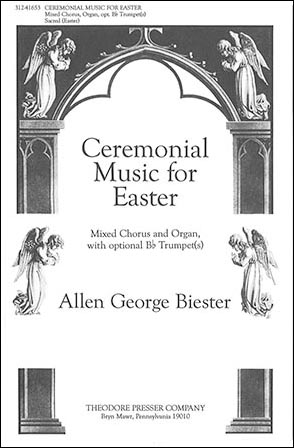 Ceremonial Music for Easter