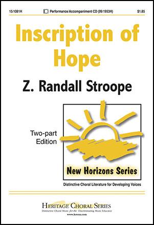 Inscription of Hope Thumbnail