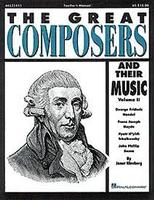 Great Composers and Their No. 2-Teach