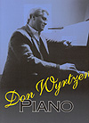 Don Wyrtzen at the Piano