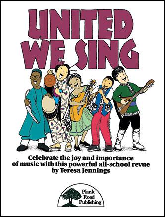 United We Sing-Perf Kit/Cassette