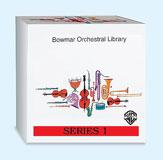 Bowmar Orchestral Li No. 1-Full Set CD