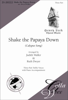 Shake the Papaya Down