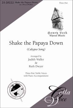 Shake the Papaya Down Thumbnail