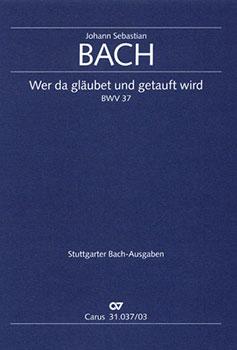 Cantata No. 37