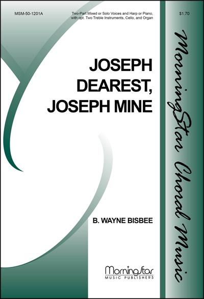 Joseph Dearest Joseph Mine-Singer