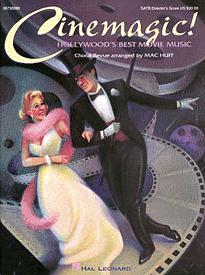 Cinemagic Cover