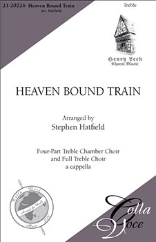 Heaven Bound Train Thumbnail