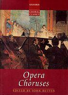 Opera Choruses