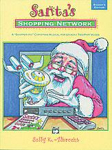 Santas Shopping Network-Studnt 5 Pk