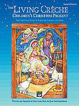 Living Creche-Childrens-Singer 5 Pk