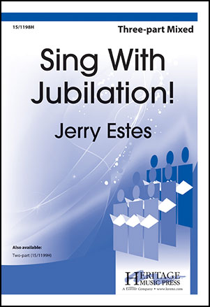 Sing with Jubilation!
