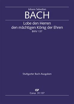 Cantata No. 137