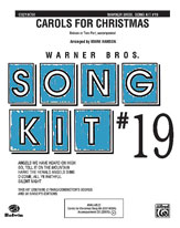 Warner Song Kit No. 19