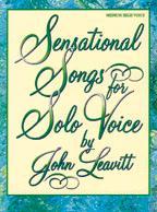 Sensational Songs For-Med Hi Book