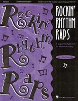 Rockin' Rhythm Raps Cover