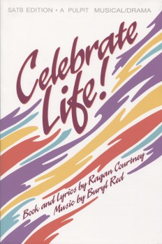 Celebrate Life! Cover