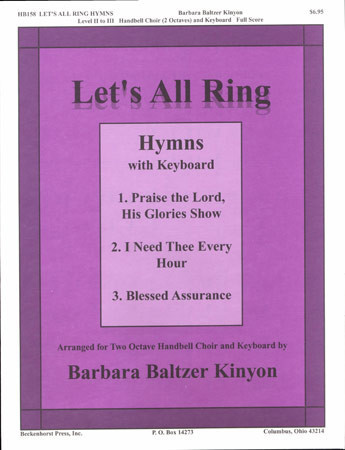Let's All Ring Hymns