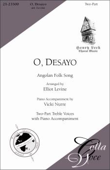 O, Desayo