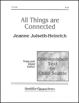 All Things Are Connected