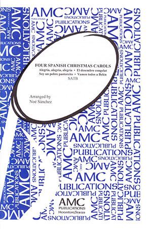 click to expand four spanish christmas carols thumbnail