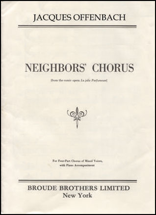 Neighbors' Chorus