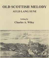 Old Scottish Melody