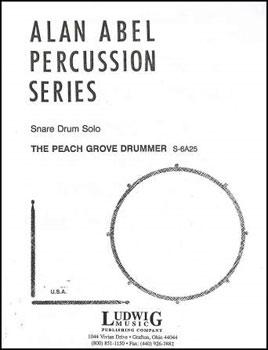 Peach Grove Drummer