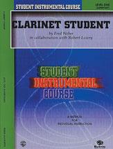 Clarinet Student