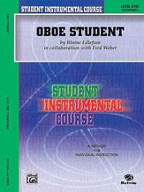 Oboe Student