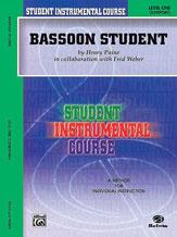 Bassoon Student