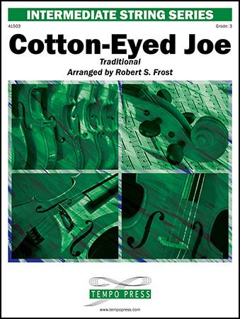 Cotton Eyed Joe by MCENERY / | J W  Pepper Sheet Music