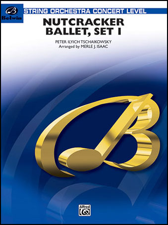 Nutcracker Ballet, Set 1