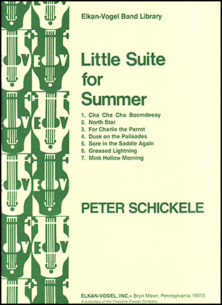 Little Suite for Summer