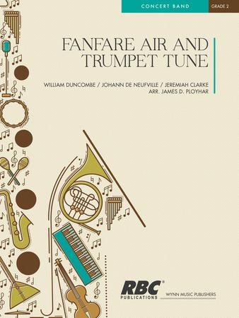 Fanfare Air and Trumpet Tune