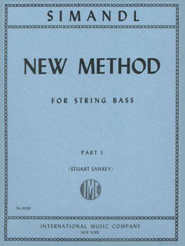 New Method for String Bass