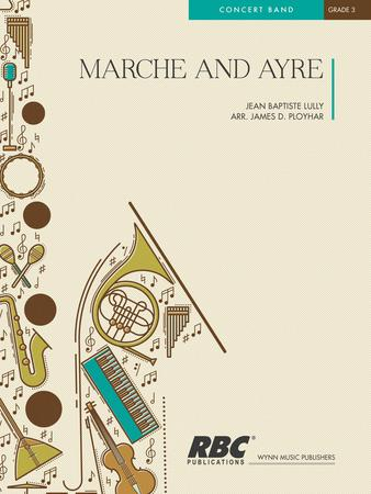 March and Ayre