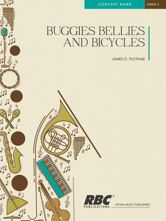 Buggies, Bells, and Bicycles