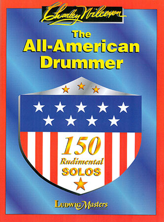 All-American Drummer