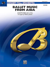 Ballet Music from Aida